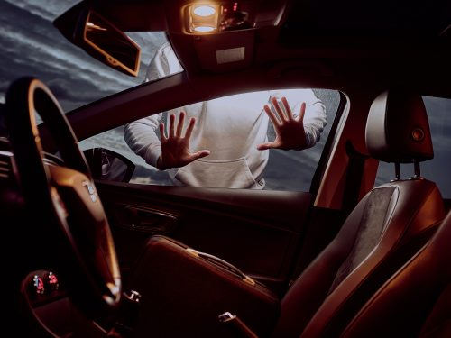 Odszkodowanie za kradzież samochodu